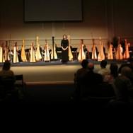 Harp Recitals
